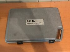 Tif 9010A Slimline A/C Refrigerant Scale Untested Sold AS IS