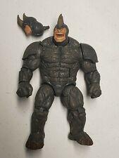 Hasbro Marvel Legends Rhino BAF Complete Action Figure