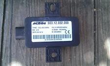 boitier de pression des pneus 1150 1190 1250 ktm