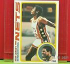 1978-79 Topps Basketball Cards 55