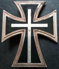 ✚7838✚ Austrian Veteran meeting Ulrichsberg Gathering Cross post WW2 medal