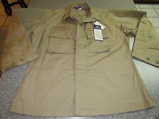 NWT PROPPER 2P COAT W/O EPAULETS F543255250 JACKET SIZE LARGE REGULAR BRAND NEW
