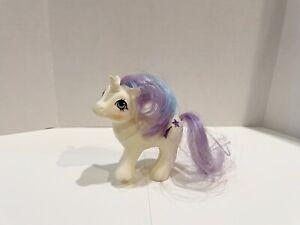 Vintage 1984 My Little Pony MLP G1 Baby Glory