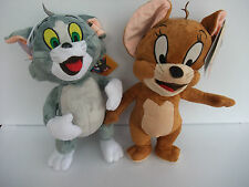 Tom and Jerry  30cm  set 2 toys