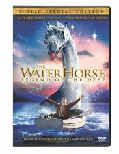 The Water Horse: Legend of the Deep (Two-Disc Special Edition) NEW!