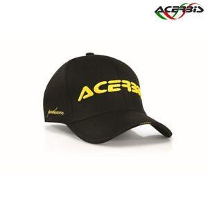 ACERBIS 0017186.090.067 CappellinO PODIUM NERO L/XL
