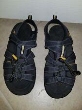 Keen Hiking Black/Gray Size us 5 eu 38 Classic Water Shoe Sandal