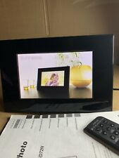 """Sony DPF-E72N 7"""" Digital Picture Frame"""