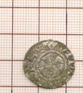 Ponthieu, Abbeville, Denario De Guy 1er 1053-1100