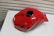 Honda CBR600RR CBR600 RR OEM Fuel Gas Tank Cover 2003-2006 03-06