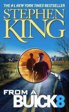 From a Buick Vol. 8 by Stephen King (2003, Paperback)
