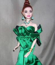 Barbie Marnie Senofonte HYBRID Doll with Articulated Model Muse Body FR Clothing