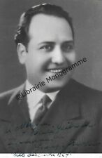 OPERA - Giuseppe TRAVERSO, ténor
