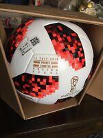 FRANCE VS CROATIA FINAL Adidas Telstar 18 Mechta KO World Cup OFFICIAL MATCHBALL