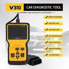 V310 OBD2 OBDII Car Engine Check Code Scanner Reader Diagnostic Scanner Tool US