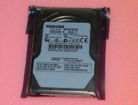 """oshiba MK3276GSX 320GB SATA 2.5"""" Internal Hard Drive for Laptop/Notebook/PS3"""
