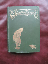 THE INGOLDSBY LEGENDS - ILLUSTRATED BY ARTHUR RACKHAM FIRST EDITION 1898