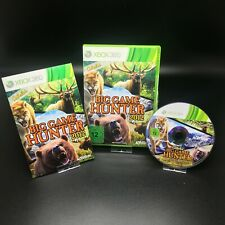 BIG GAME HUNTER 2012 - XBOX 360