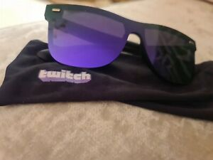 Twitch Sunglasses