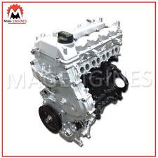 ENGINE HYUNDAI D4FB 16V FOR ACCENT i30 ELANTRA 1.6 LTR DIESEL 2011-2015