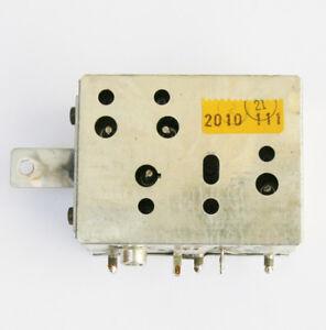 Bang & Olufsen Beocenter 7000 FM Tuner Front End 8050071 - RetroAudio