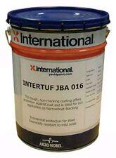 International Intertuf Boat Narrowboat Blacking Paint. 20L Tin. New from Stock.