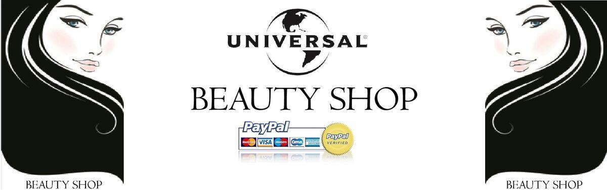Universal Beauty Shop
