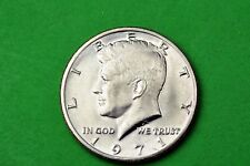 1971-P GEM BU Mint State Kennedy US Half Dollar Coin