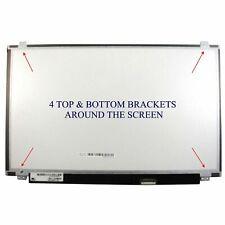 "15.6"" WUXGA FHD 1920x1080 eDP LED LCD Screen 30 Pin for HP ProBook 650 G2"