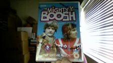 The Mighty Boosh dvd