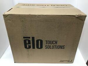 "Elo Touchpro X3 15"" Win 10 AiO Touchscreen Computer i3 4GB 128GB E517028"