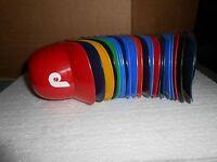 1 Vtg Laich Mini Baseball Sundae/Ice Cream Cup Helmet YOU CHOOSE TEAM + BONUS!!