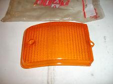 Fiat 127 Rear Indicator Lens Nearside MK1 - 4306282