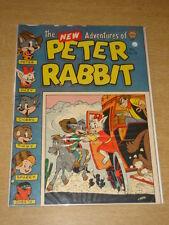 PETER RABBIT #15 FN- (5.5) AVON COMICS NOVEMBER 1952