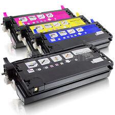 4 Tonerkartuschen für Lexmark X 560 DN