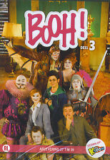 Booh ! : Deel 3 aflevering 27 t/m 39