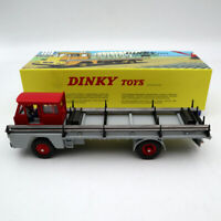 Atlas 1:43 Dinky Toys 885 CAMION SAVIEM S7 PORTE-FER Ring iron Diecast