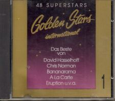 "CD ""Golden Stars"" international"