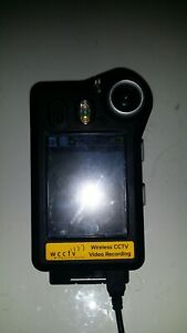 WCCTV's Body Worn Camera