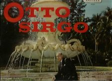 OTTO  SIRGO  * POEMAS DE AMOR *  LOVE POEMS IN SPANISH ~ LP