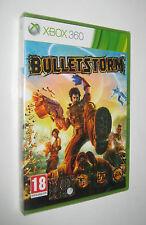 BULLETSTORM - XBOX 360 - italiano - sigillato