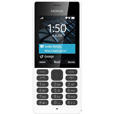 Nokia 150 Single SIM weiß