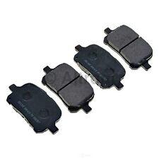 Disc Brake Pad Set-DOHC, 24 Valves Front NAPA/ALTROM IMPORTS-ATM D897DP