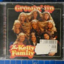 The Kelly Family Growin' up 1997 CD T1235