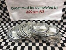 Lot Of 15, Inficon Centring Ring 100ZA/CNC, L400-CR, L400-CR , 810001, #137L20