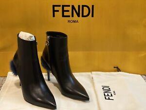 Fendi Winter Boots for Women for sale