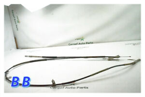 10 Chevrolet Traverse Parking Brake Cable Rear Right RH