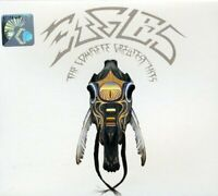The Eagles - The Complete Greatest Hits - The Eagles CD 70VG The Fast Free