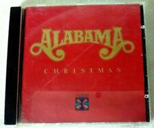 ALABAMA Christmas CD (1985) Happy Holidays, A Candle In The Window