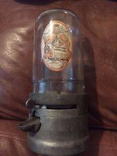Penny King Vintage Gumball Machine Gumball Dispenser Flastbush Gum Co. Antique